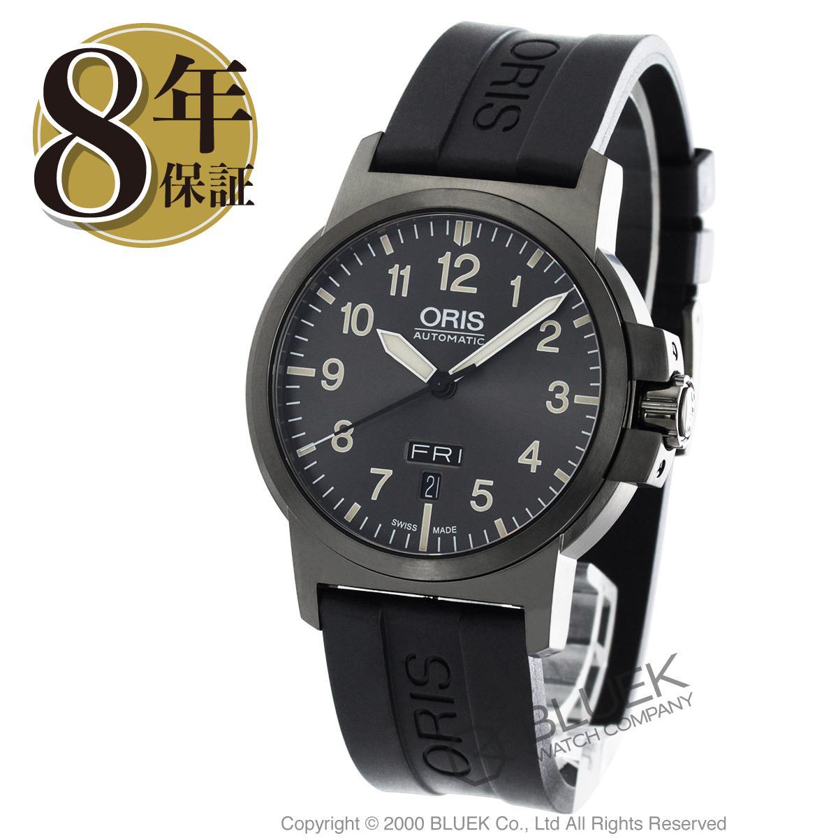 【最大3万円割引クーポン 11/01~】オリス BC3 アドバンスド 腕時計 メンズ ORIS 735 7641 4263R_8