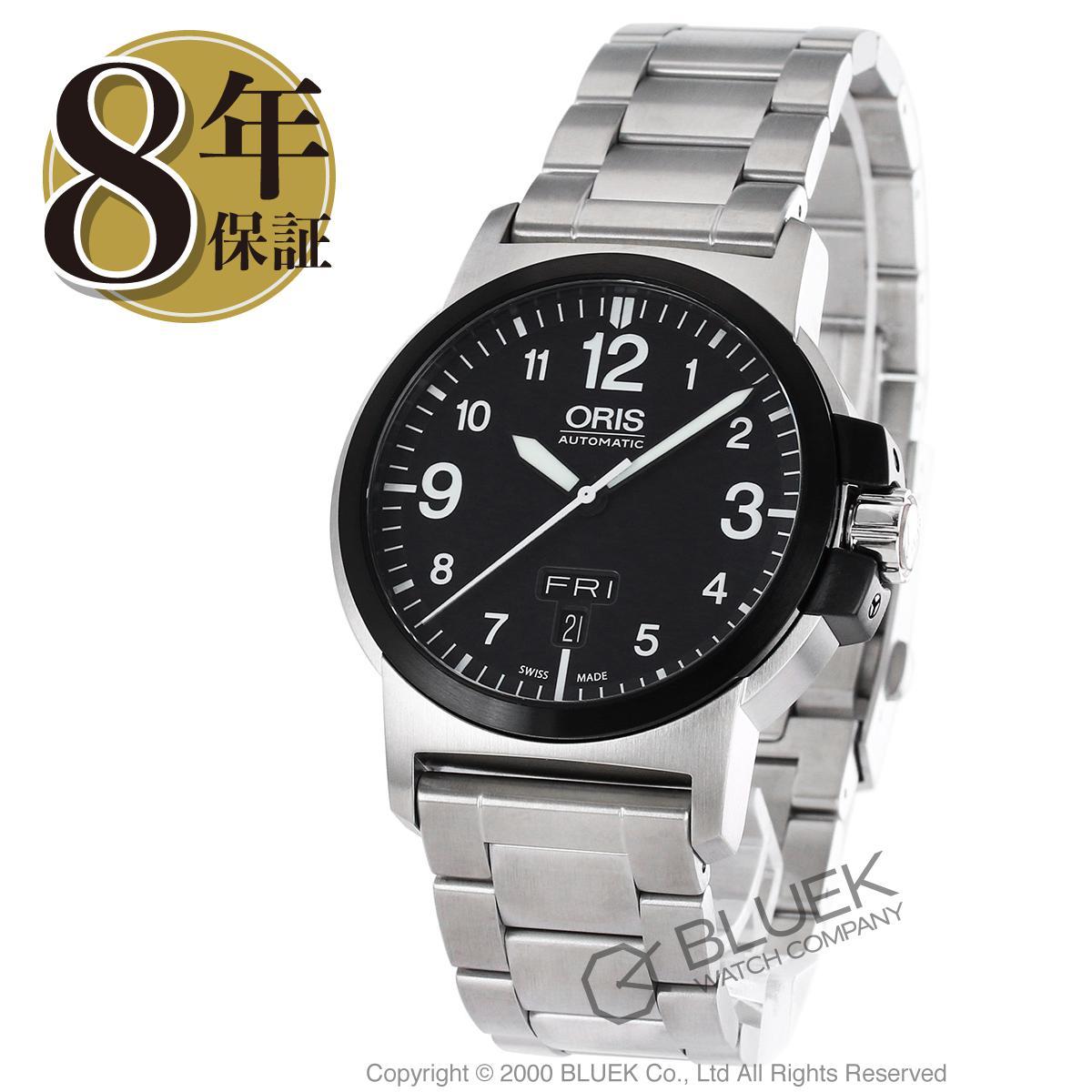オリス BC3 アドバンスド 腕時計 メンズ ORIS 735 7641 4364M_8