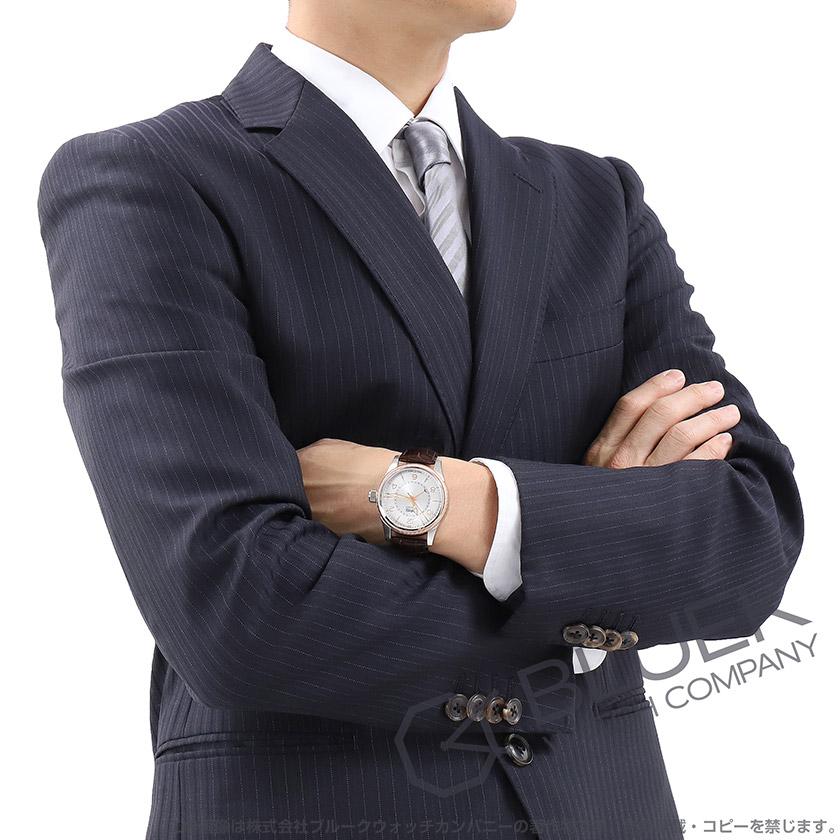 【1,000円OFFクーポン対象】オリス ビッグクラウン 腕時計 メンズ ORIS 754 7679 4361D_8