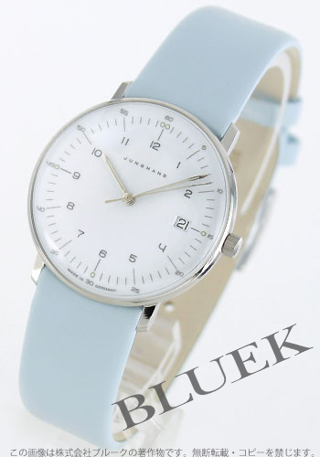 ユンハンス マックスビル 腕時計 レディース JUNGHANS 047/4254.00