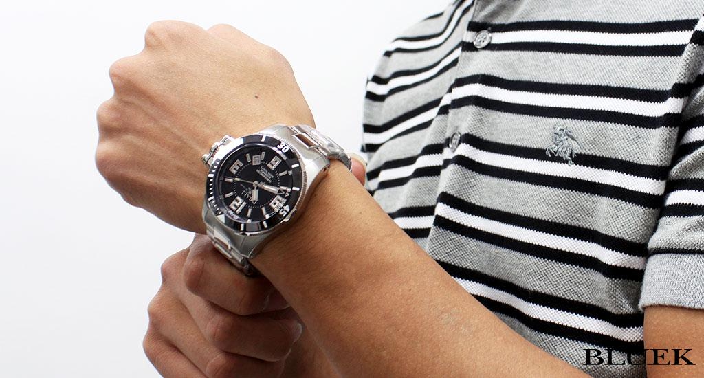 【2,000円OFFクーポン対象】ボールウォッチ エンジニア ハイドロカーボン 300m防水 腕時計 メンズ BALL WATCH DM2136A-SCJ-BK