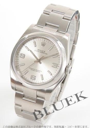 Rolex Rolex Oyster Perpetual men's Ref.116000 watch clock