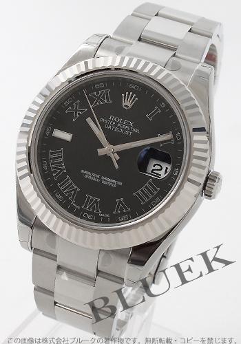 Rolex Rolex Datejust mens Ref.116334 watch clock