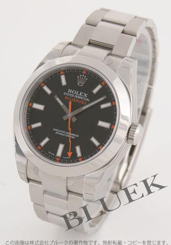 Rolex ROLEX milgauss mens Ref.116400