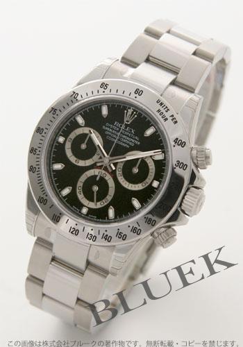 Rolex Rolex Daytona mens Ref.116520 watch clock