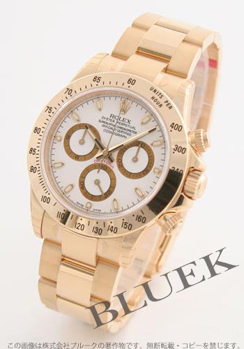 Rolex ROLEX Daytona pure gold mens Ref.116528