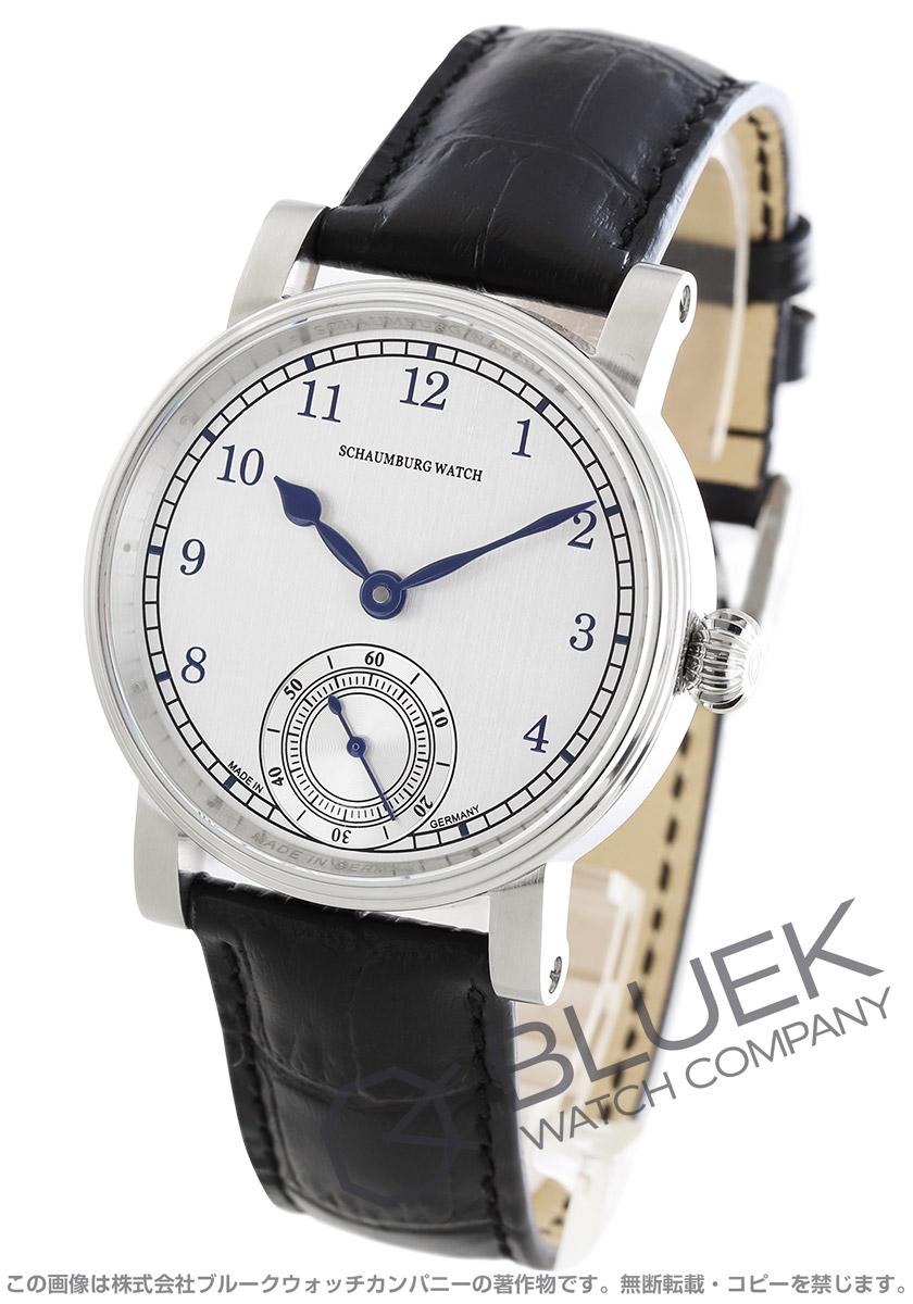 シャウボーグ ウニカトリウム マリン 腕時計 メンズ SCHAUMBURG UNIKATORIUM-MARINE