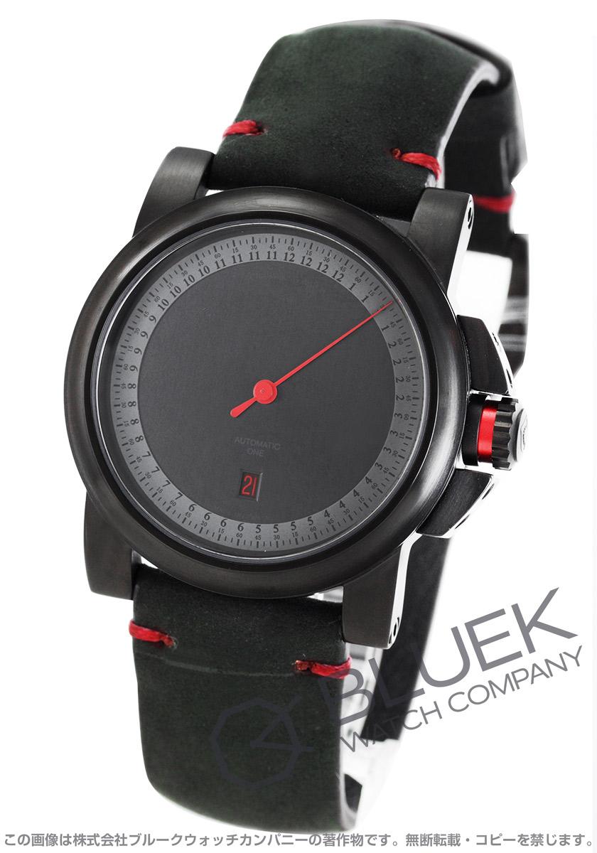 【最大3万円割引クーポン 11/01~】シャウボーグ グノモニク GT ONE レッドカップ 腕時計 メンズ SCHAUMBURG GT RED CUP