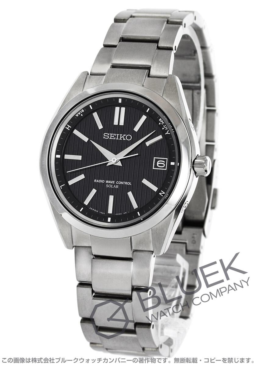 セイコー ブライツ 腕時計 メンズ SEIKO SAGZ083