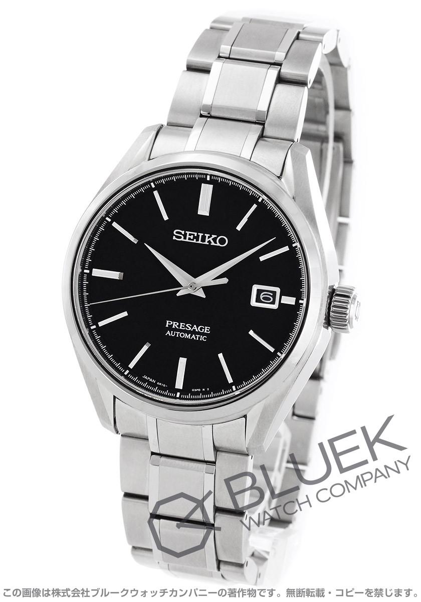 セイコー プレザージュ 腕時計 メンズ SEIKO SARX057