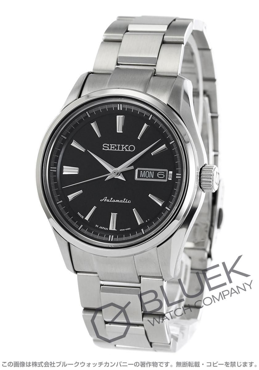 【1,000円OFFクーポン対象】セイコー プレザージュ 腕時計 メンズ SEIKO SARY057