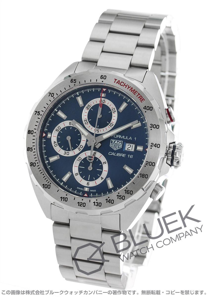 タグホイヤー フォーミュラ1 クロノグラフ 腕時計 メンズ TAG Heuer CAZ2015.BA0876