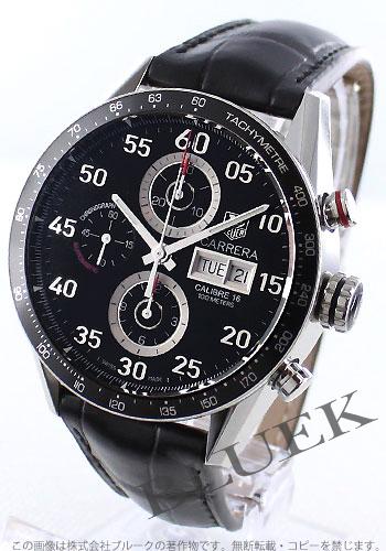 TAG Heuer Carrera Calibre16 Automatic Chronograph CV2A10.FC6235