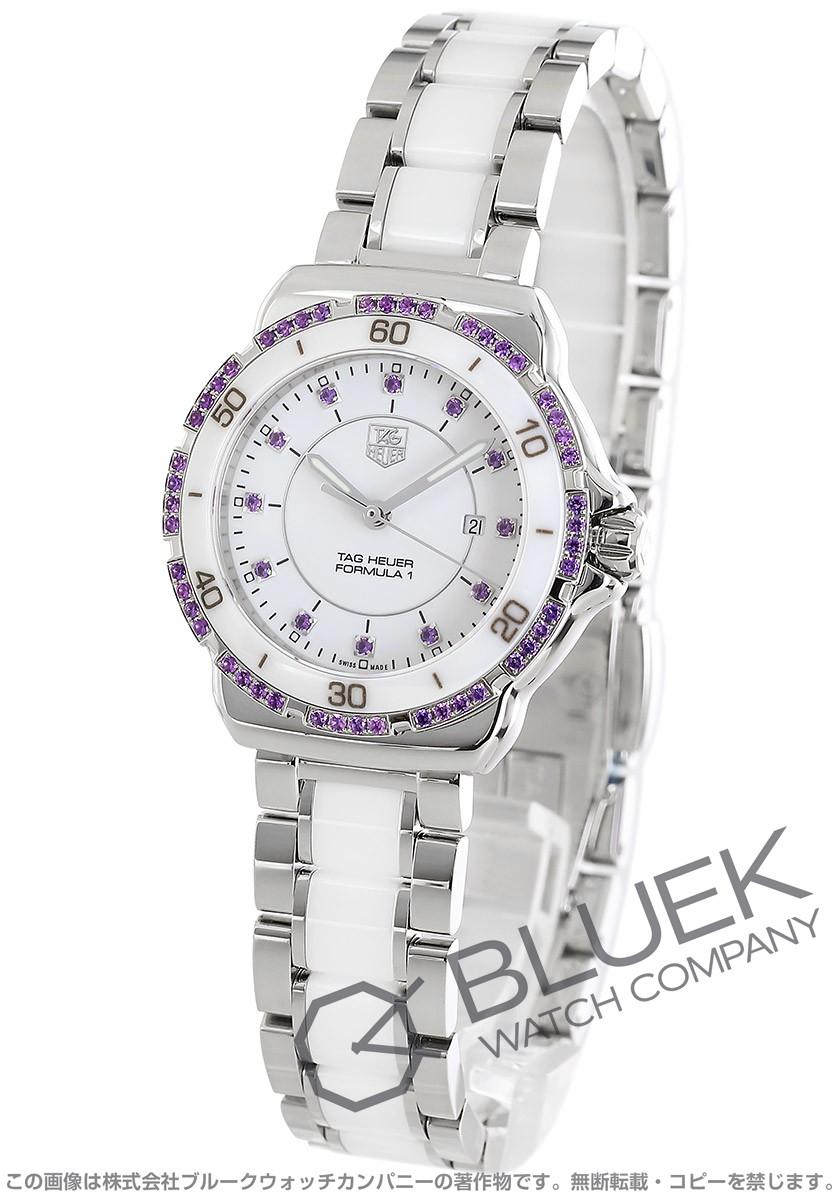 タグホイヤー フォーミュラ1 腕時計 レディース TAG Heuer WAH1318.BA0868 引っ越し祝い 銀婚式 バレンタインデー
