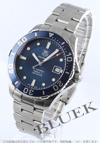 TAG Heuer Aquaracer Calibre5 Automatic Diver 300M WAN2111.BA0822