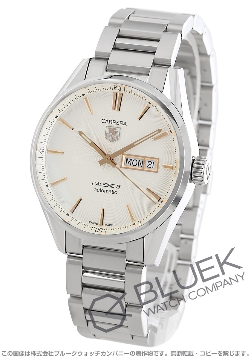タグホイヤー カレラ 腕時計 メンズ TAG Heuer WAR201D.BA0723