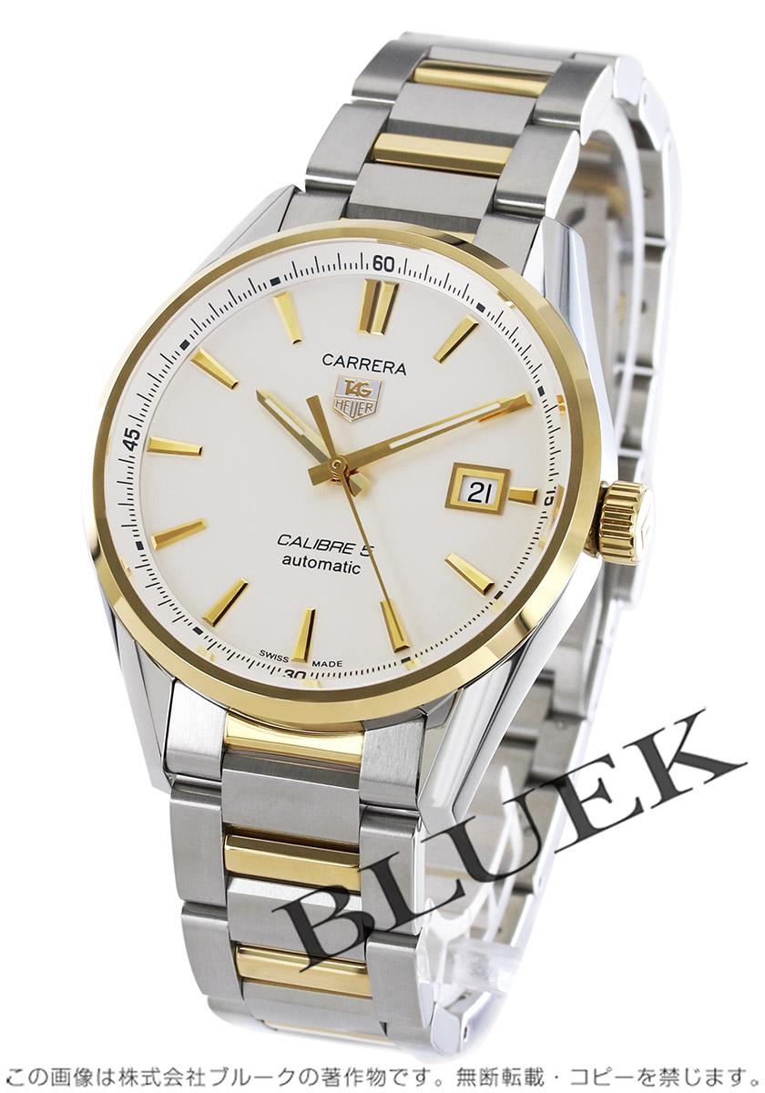 タグホイヤー カレラ 腕時計 メンズ TAG Heuer WAR215B.BD0783