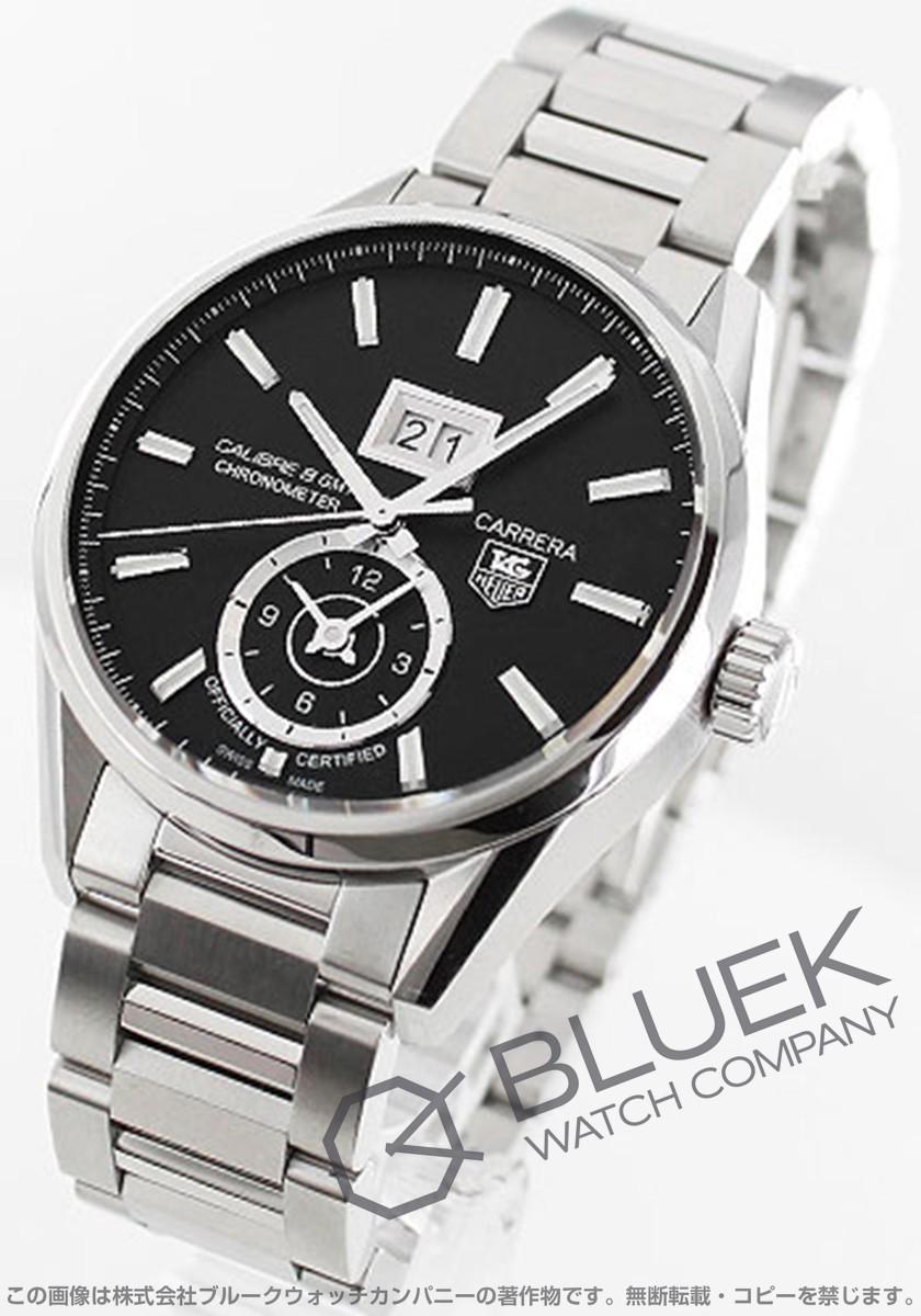 TAG Heuer Carrera Grand Date GMT WAR5010.BA0723