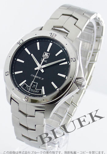 TAG Heuer Link Calibre5 DayDate Automatic WAT2010.BA0951