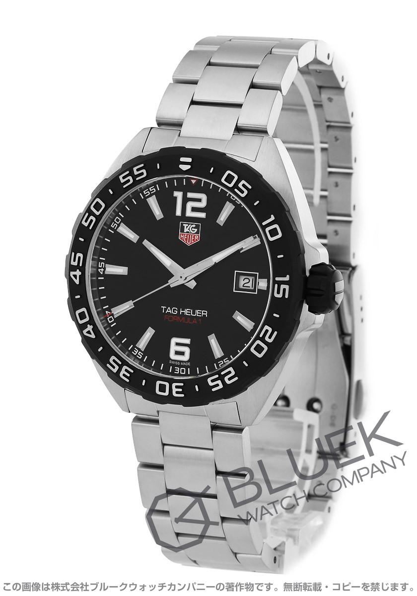 タグホイヤー フォーミュラ1 腕時計 メンズ TAG Heuer WAZ1110.BA0875