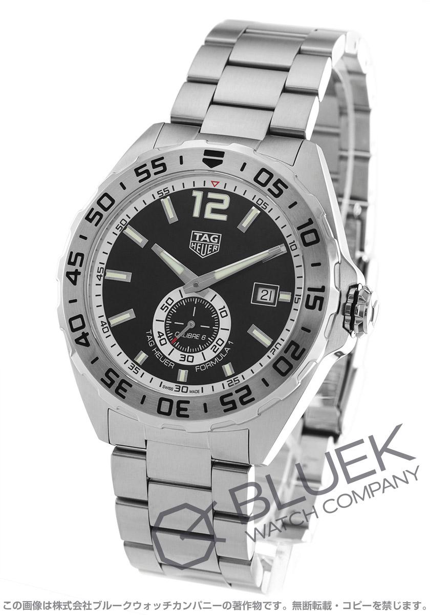 タグホイヤー フォーミュラ1 腕時計 メンズ TAG Heuer WAZ2012.BA0842