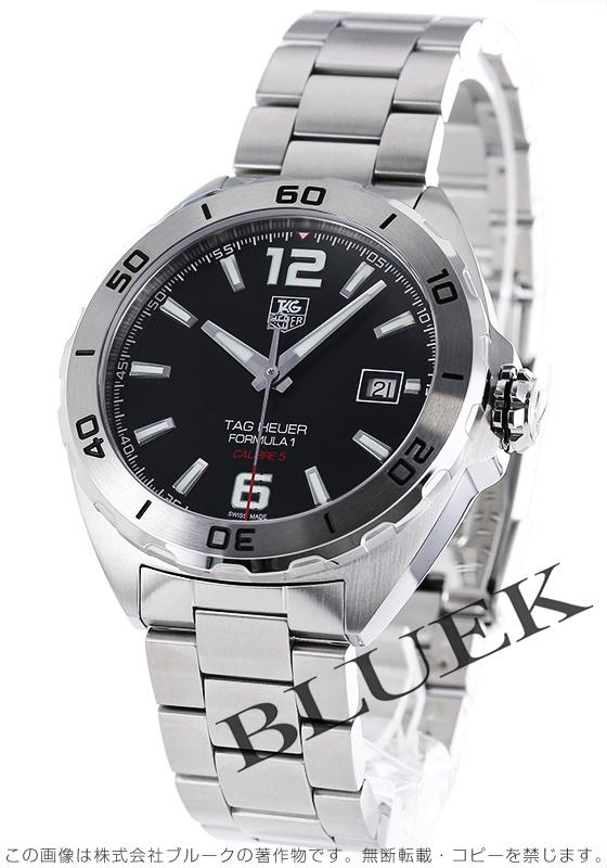 タグホイヤー フォーミュラ1 腕時計 メンズ TAG Heuer WAZ2113.BA0875