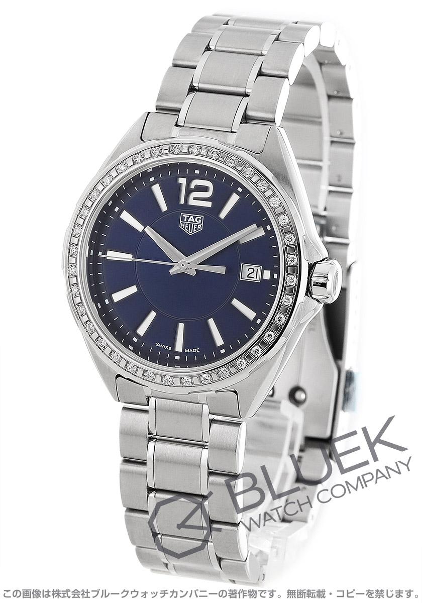 タグホイヤー フォーミュラ1 ダイヤ 腕時計 レディース TAG Heuer WBJ1316.BA0666