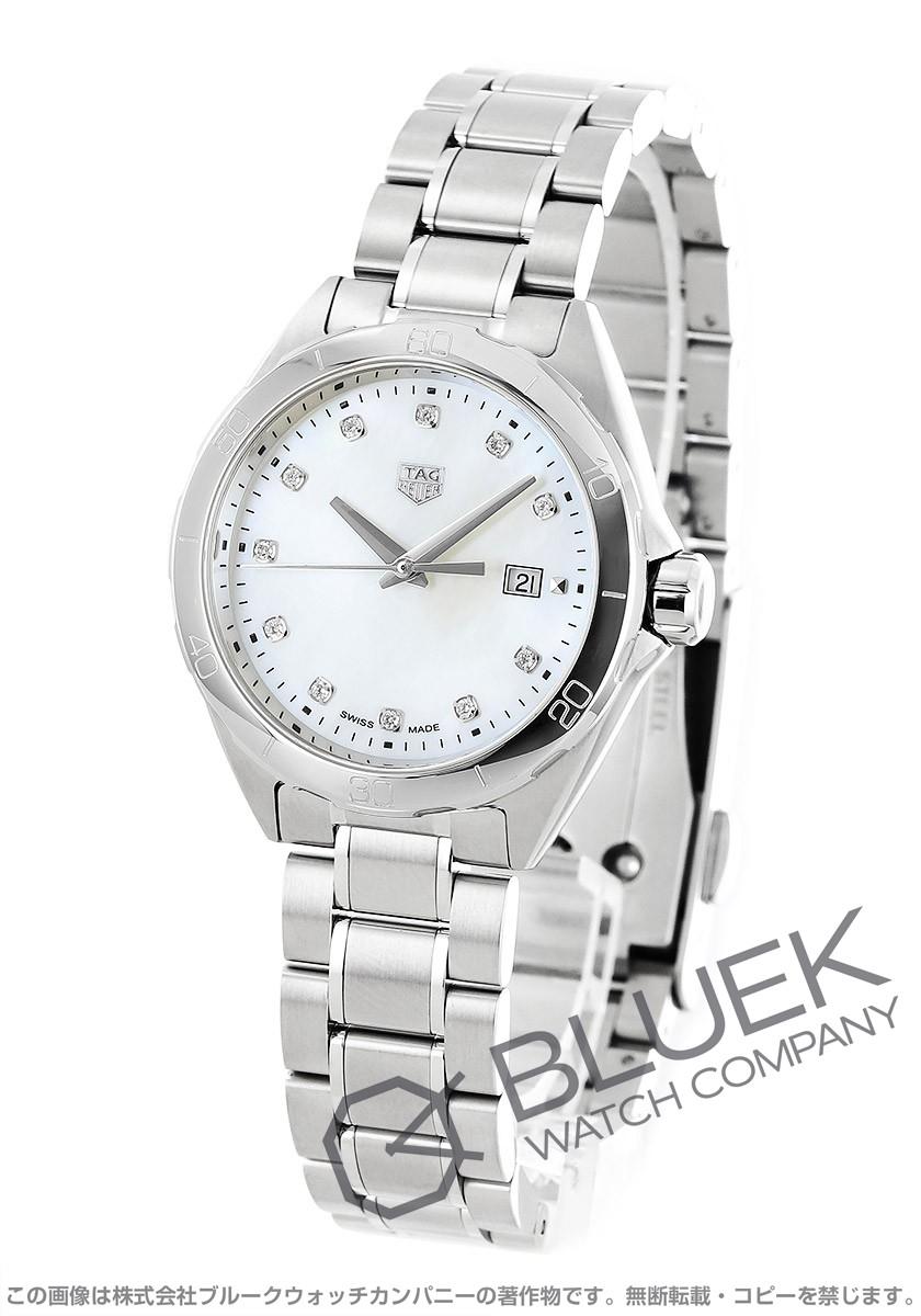 タグホイヤー フォーミュラ1 ダイヤ 腕時計 レディース TAG Heuer WBJ1419.BA0664