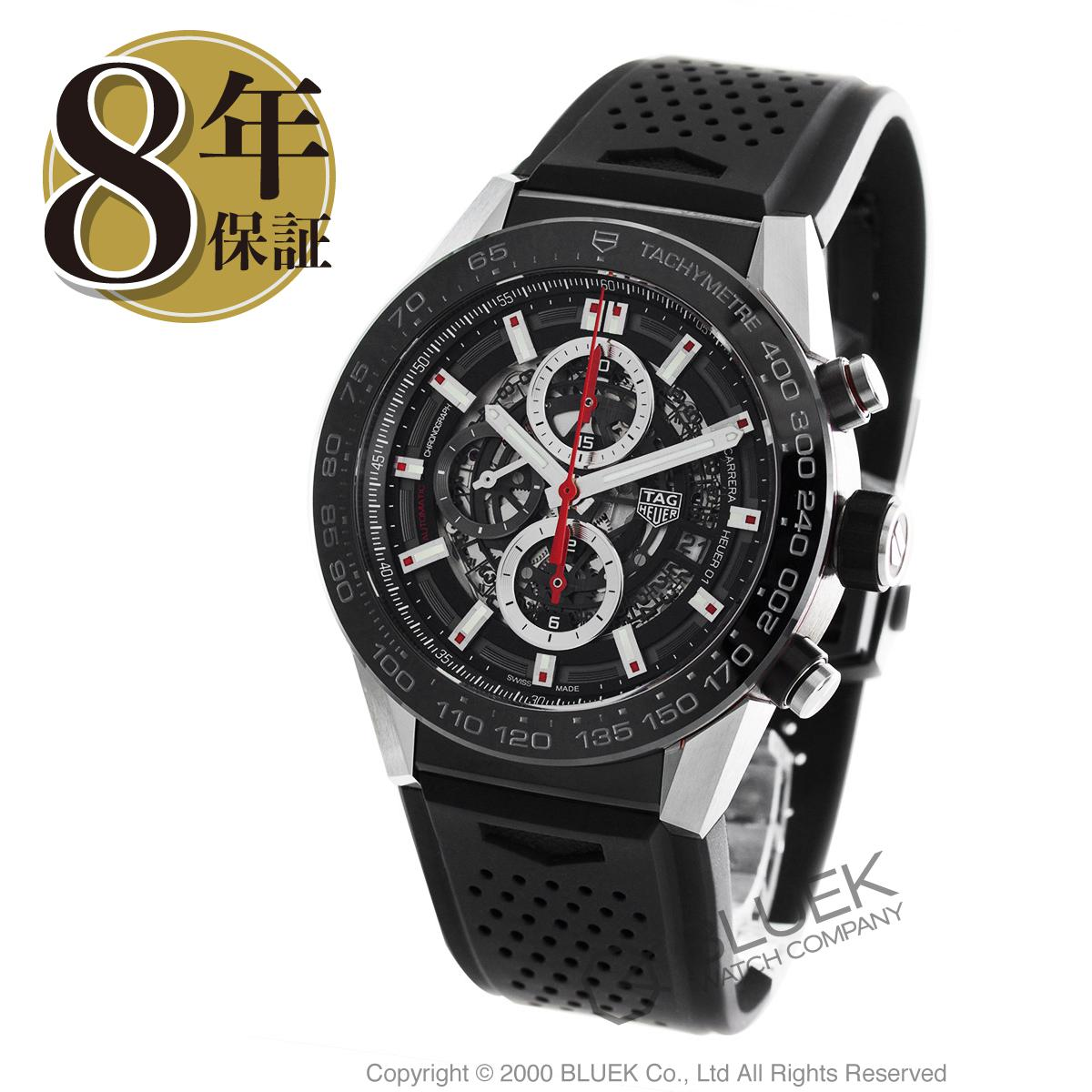 best website 8151f ed4b4 楽天市場】タグホイヤー カレラ ホイヤー01 クロノグラフ 腕時計 ...
