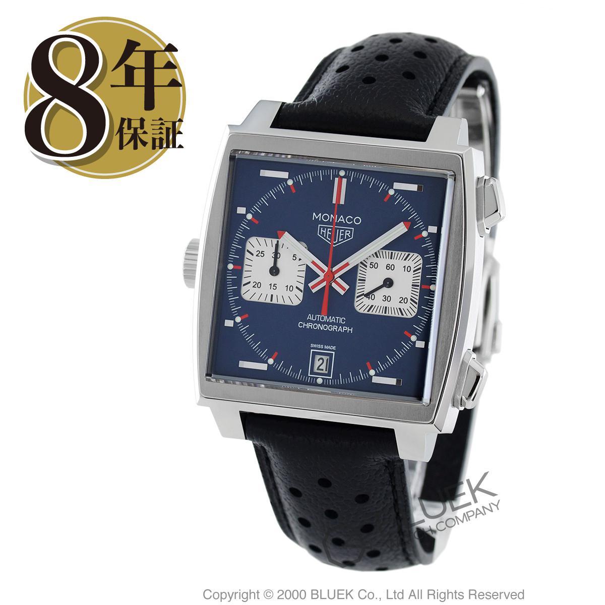 タグホイヤー モナコ クロノグラフ 腕時計 メンズ TAG Heuer CAW211P.FC6356_8 バーゲン 成人祝い ギフト プレゼント