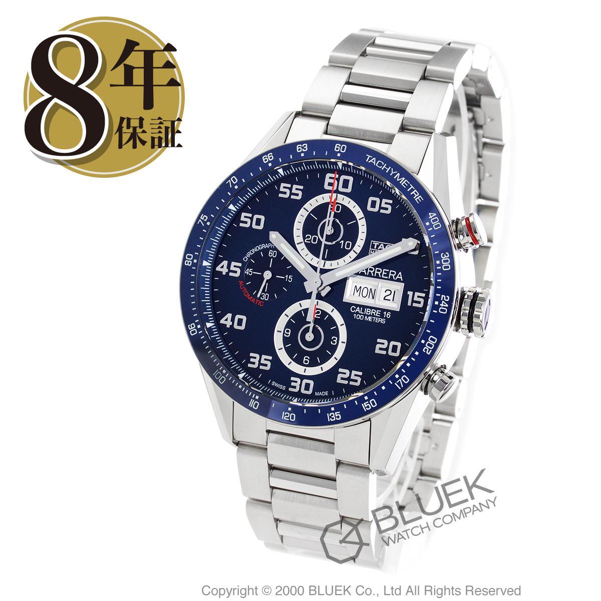 タグホイヤー カレラ クロノグラフ 腕時計 メンズ TAG Heuer CV2A1V.BA0738_8 バーゲン 成人祝い ギフト プレゼント