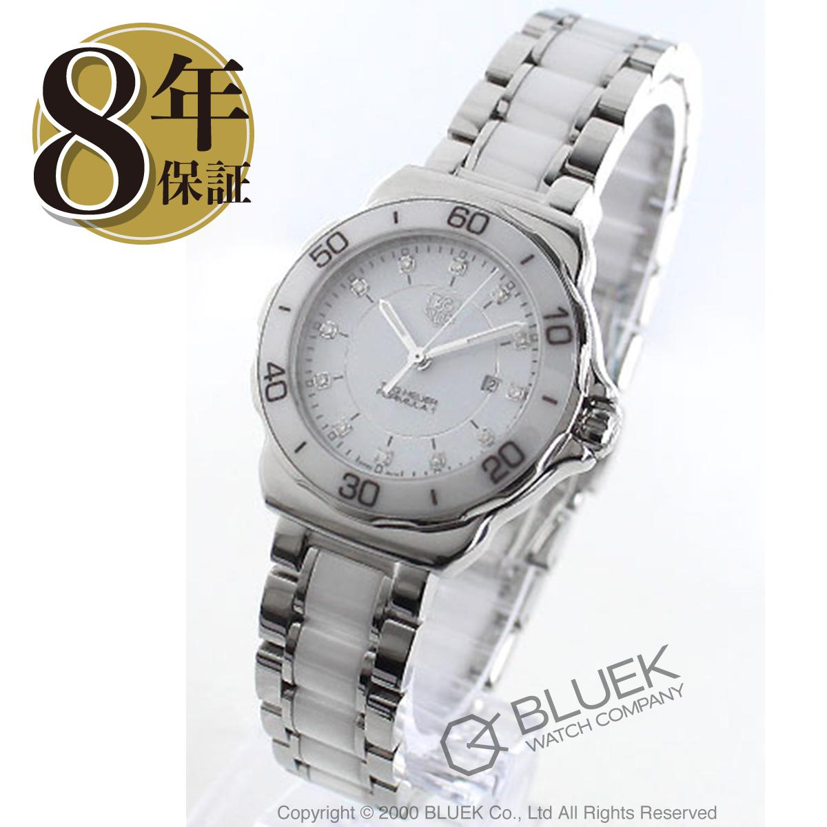 【最大3万円割引クーポン 11/01~】タグホイヤー フォーミュラ1 ダイヤ 腕時計 レディース TAG Heuer WAH1315.BA0868_8