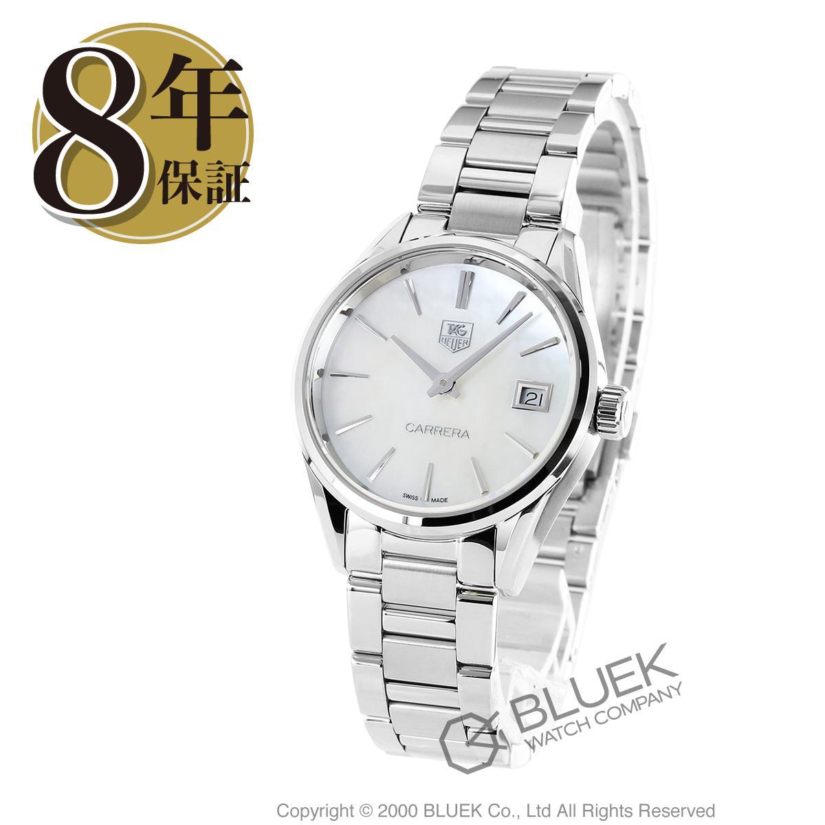 【最大3万円割引クーポン 11/01~】タグホイヤー カレラ 腕時計 レディース TAG Heuer WAR1311.BA0778_8