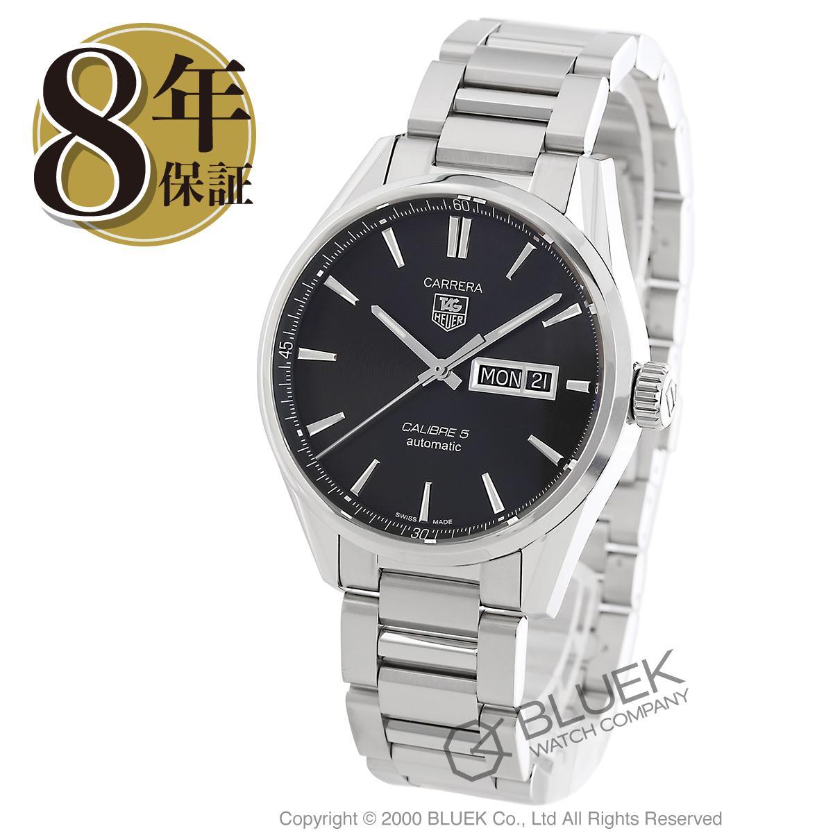 【6,000円OFFクーポン対象】タグホイヤー カレラ 腕時計 メンズ TAG Heuer WAR201A.BA0723_8