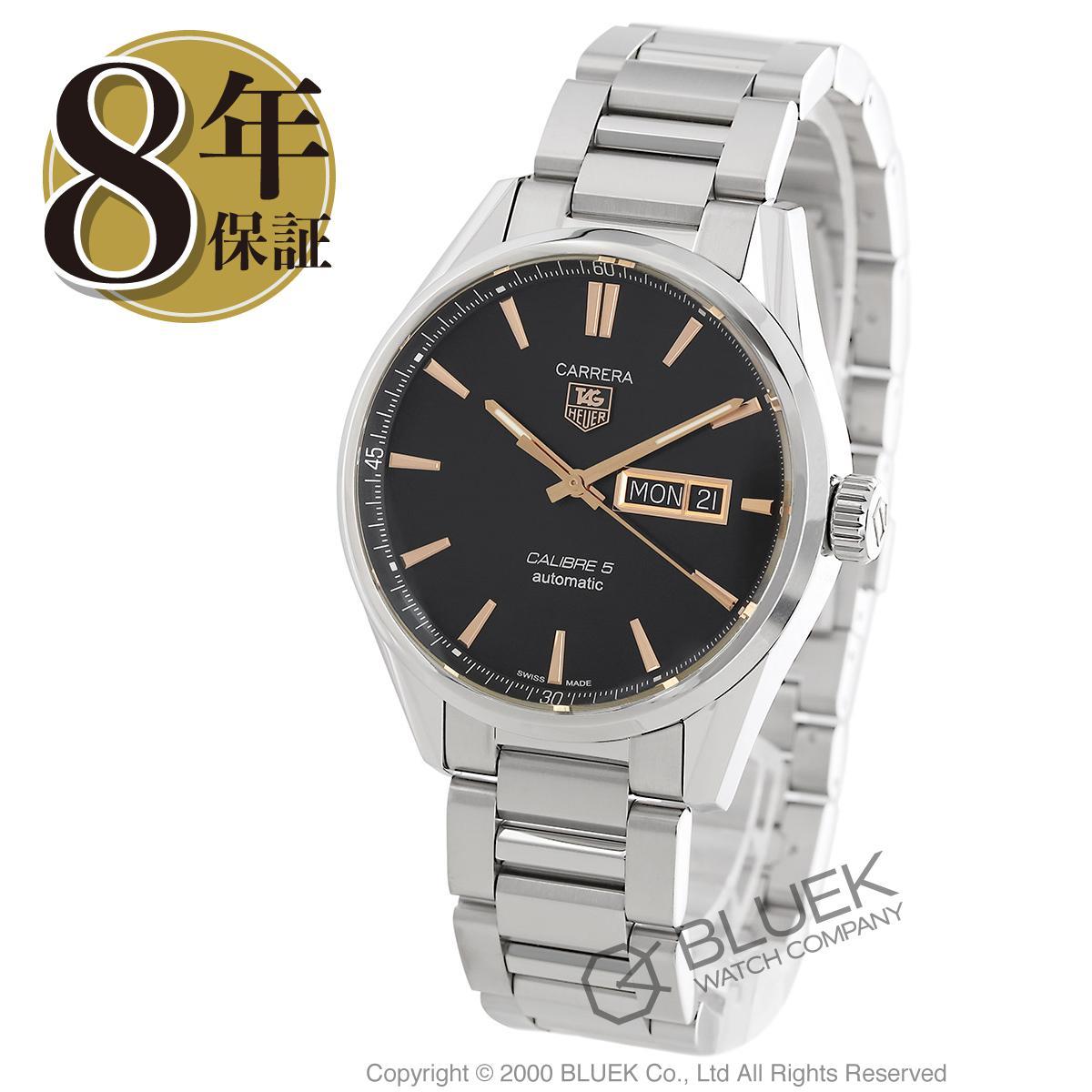 タグホイヤー カレラ 腕時計 メンズ TAG Heuer WAR201C.BA0723_8