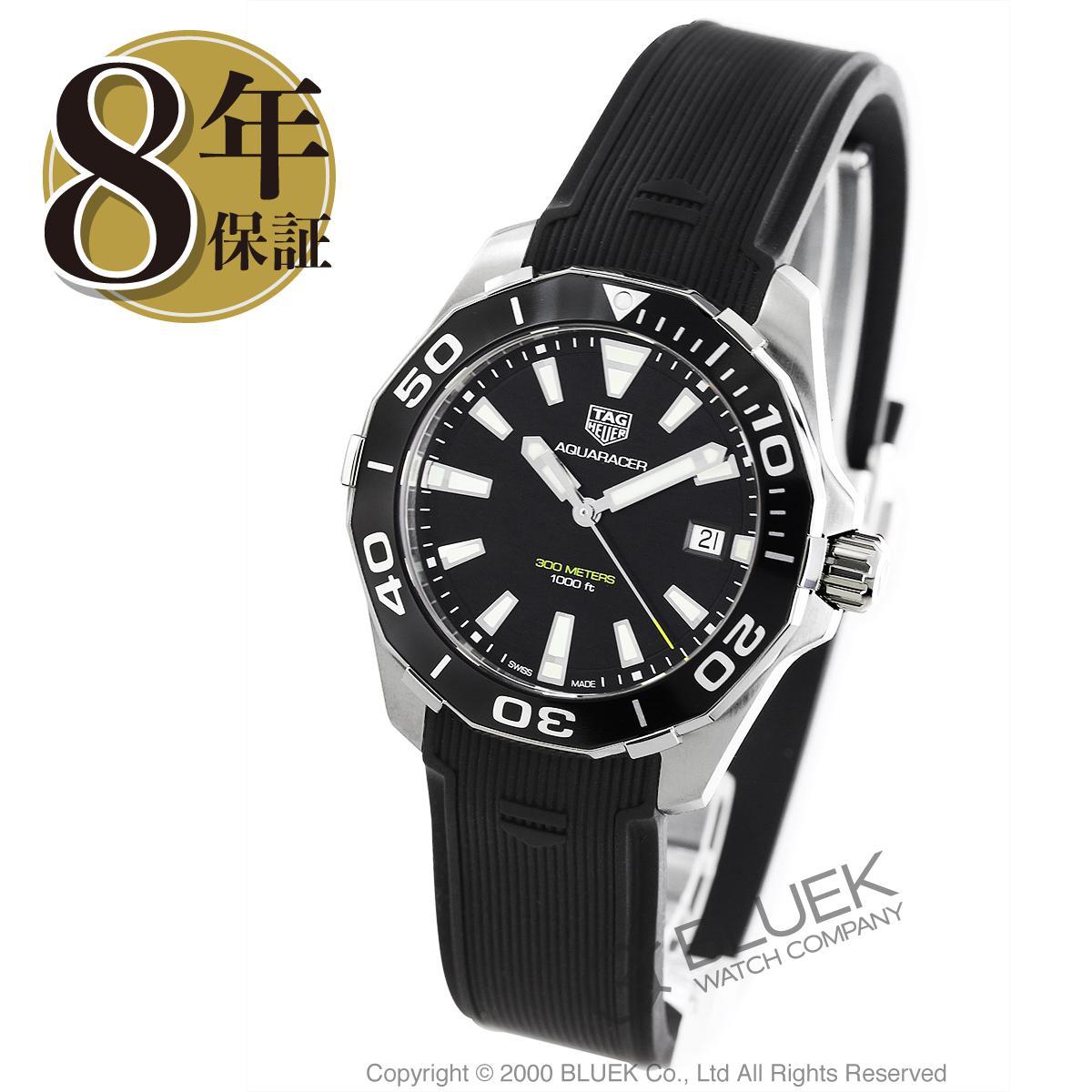 タグホイヤー アクアレーサー 300m防水 腕時計 メンズ TAG Heuer WAY111A.FT6151_8 バーゲン 成人祝い ギフト プレゼント