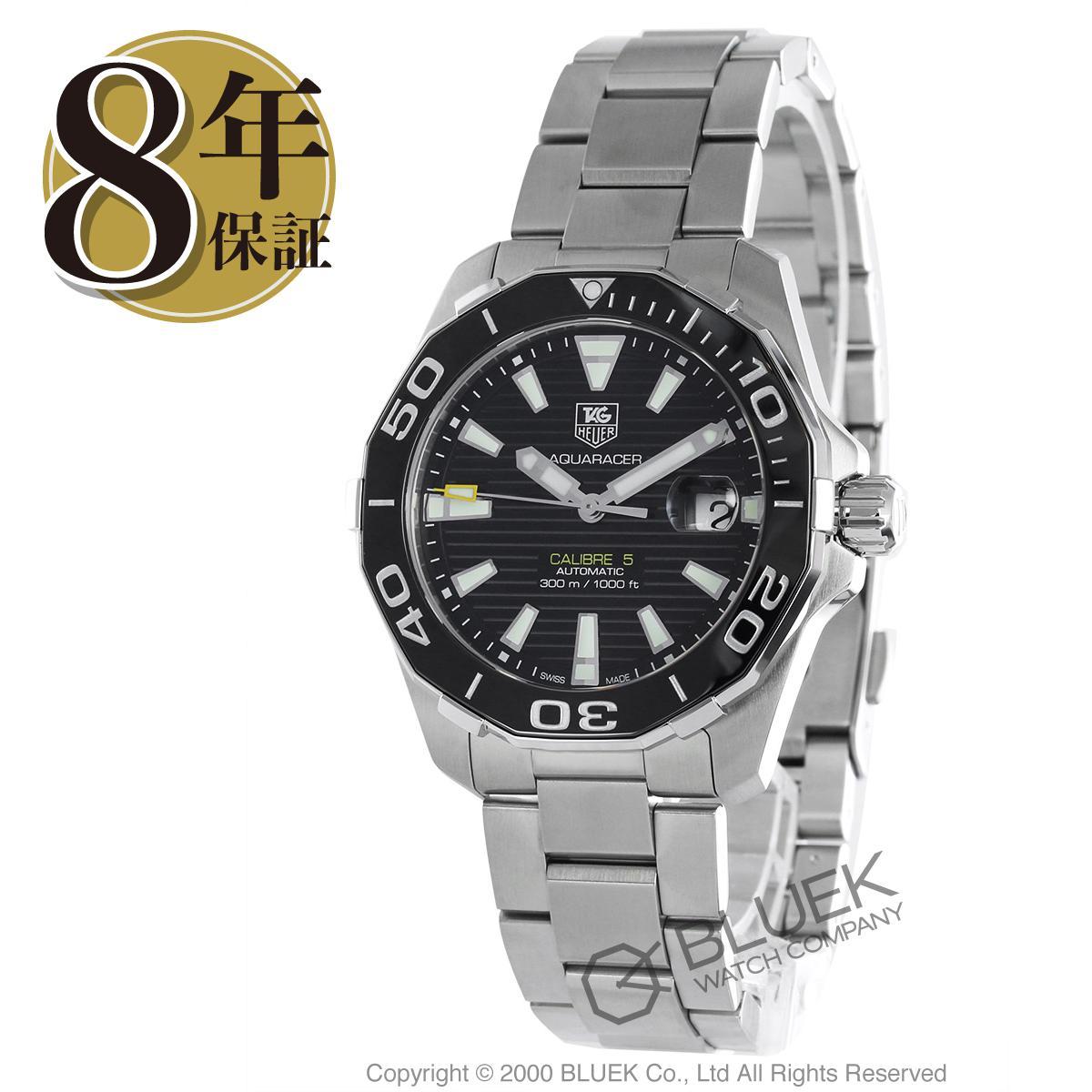 タグホイヤー アクアレーサー 300m防水 腕時計 メンズ TAG Heuer WAY211A.BA0928_8 バーゲン 成人祝い ギフト プレゼント