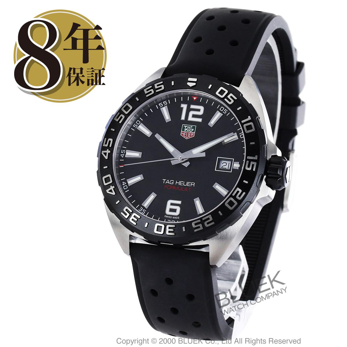 タグホイヤー フォーミュラ1 腕時計 メンズ TAG Heuer WAZ1110.FT8023_8