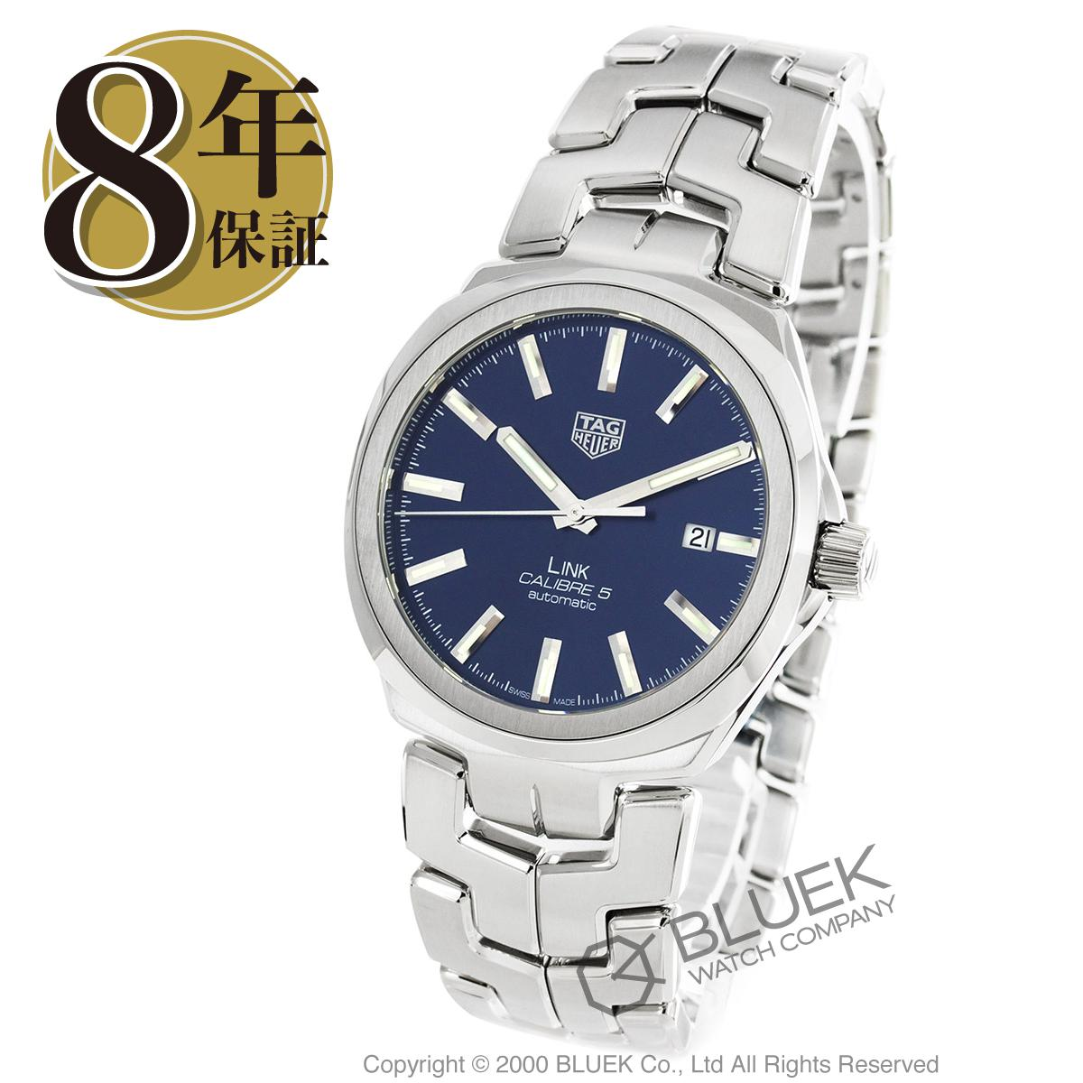 タグホイヤー リンク 腕時計 メンズ TAG Heuer WBC2112.BA0603_8