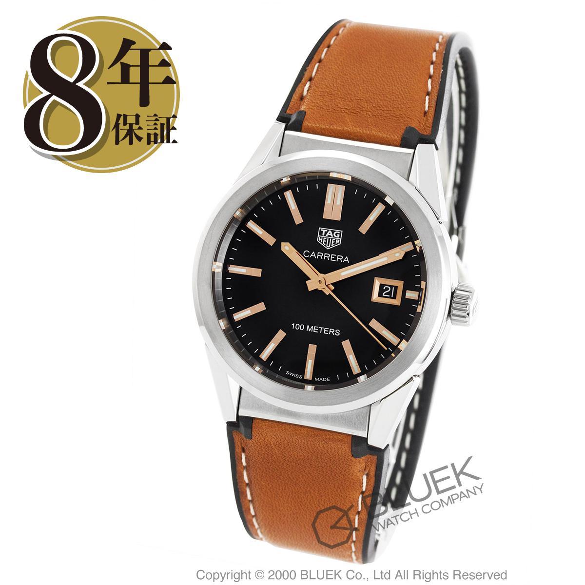 タグホイヤー カレラ 腕時計 レディース TAG Heuer WBG1311.FT6116_8