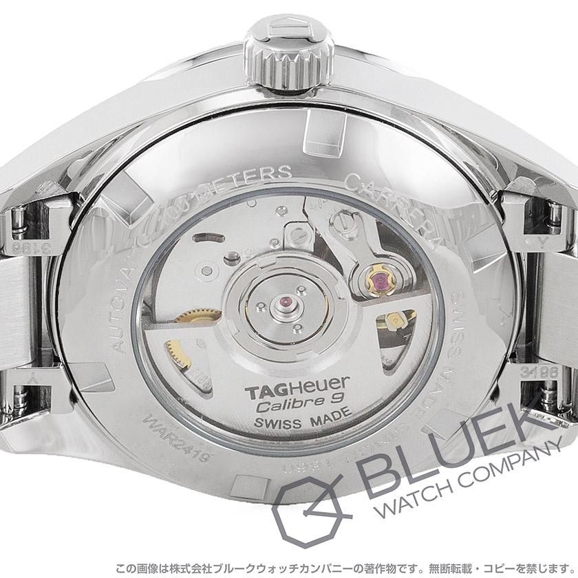タグホイヤー カレラ 腕時計 レディース TAG Heuer WAR2419 BA07765R4jAL