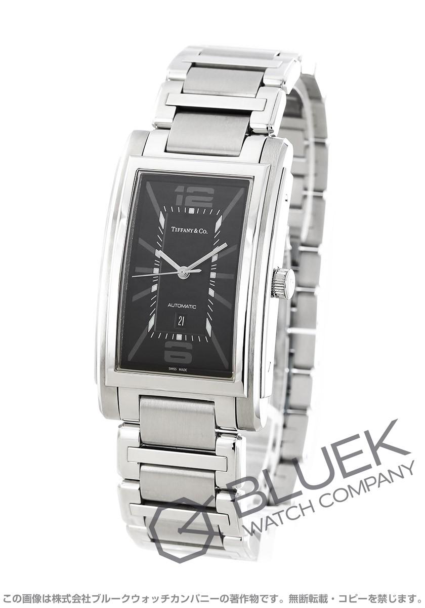 【6,000円OFFクーポン対象】ティファニー グランド 腕時計 メンズ TIFFANY Z0031.68.10A10A00A