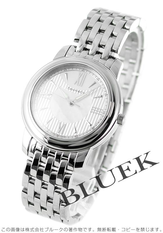 【3,000円OFFクーポン対象】ティファニー マーク 腕時計 レディース TIFFANY Z0046.17.10A91A00A