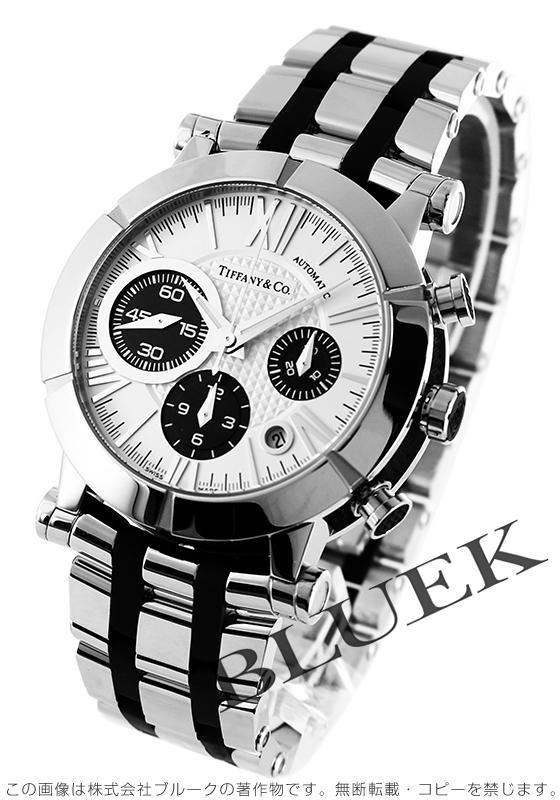 online retailer e7358 63fda ティファニー アトラス クロノグラフ 腕時計 メンズ TIFFANY Z1000.82.12A21A00A|ブルークウォッチカンパニー
