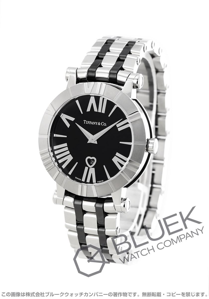 【6,000円OFFクーポン対象】ティファニー アトラス 腕時計 レディース TIFFANY Z1301.11.11A10A00A