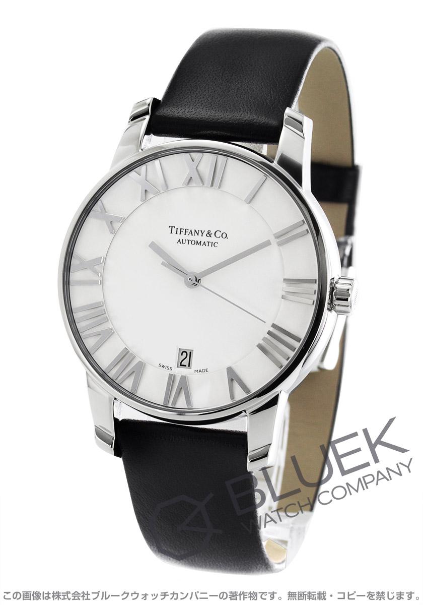 【3,000円OFFクーポン対象】ティファニー アトラス ドーム 腕時計 メンズ TIFFANY Z1800.68.10A21A50A