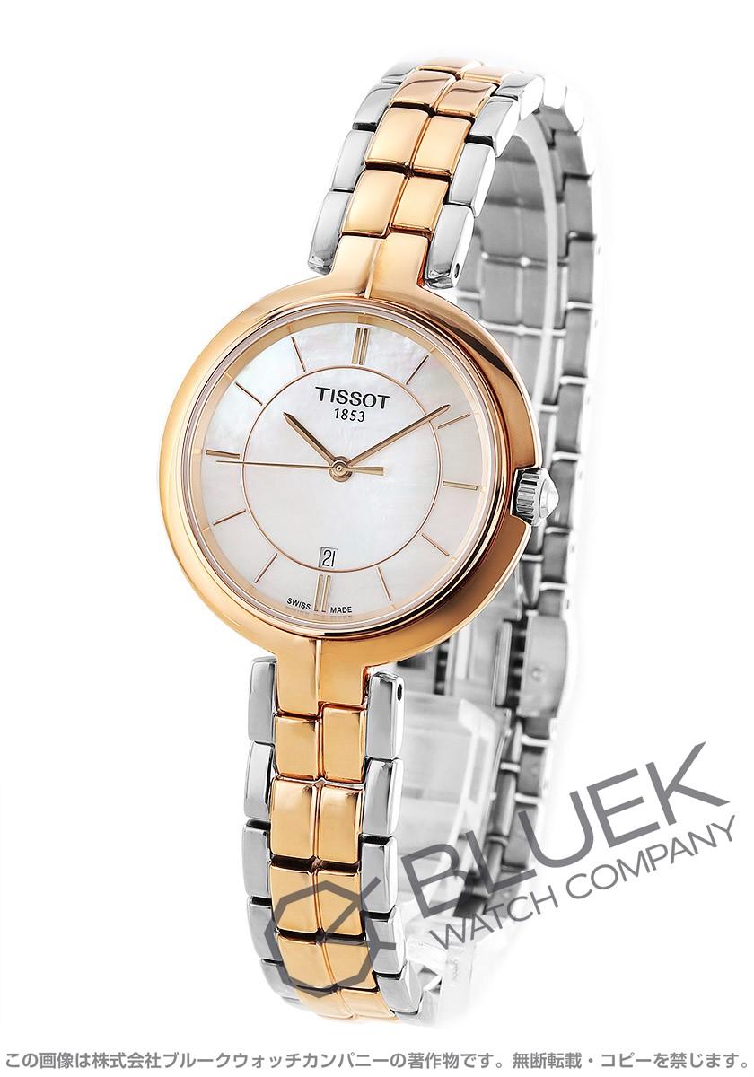 ティソ T-レディ フラミンゴ 腕時計 レディース TISSOT T094.210.22.111.00