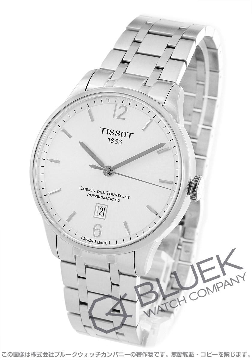 ティソ T-クラシック シュマン・デ・トゥレル 腕時計 メンズ TISSOT T099.407.11.037.00