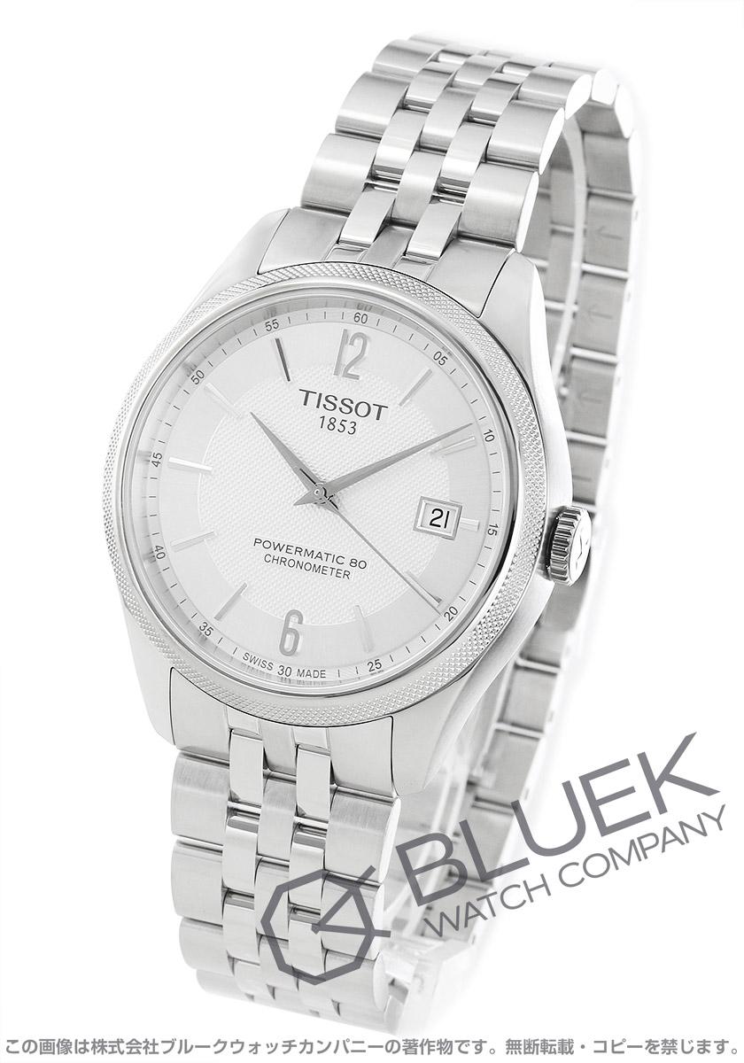 ティソ T-クラシック バラード COSC 腕時計 メンズ TISSOT T108.408.11.037.00