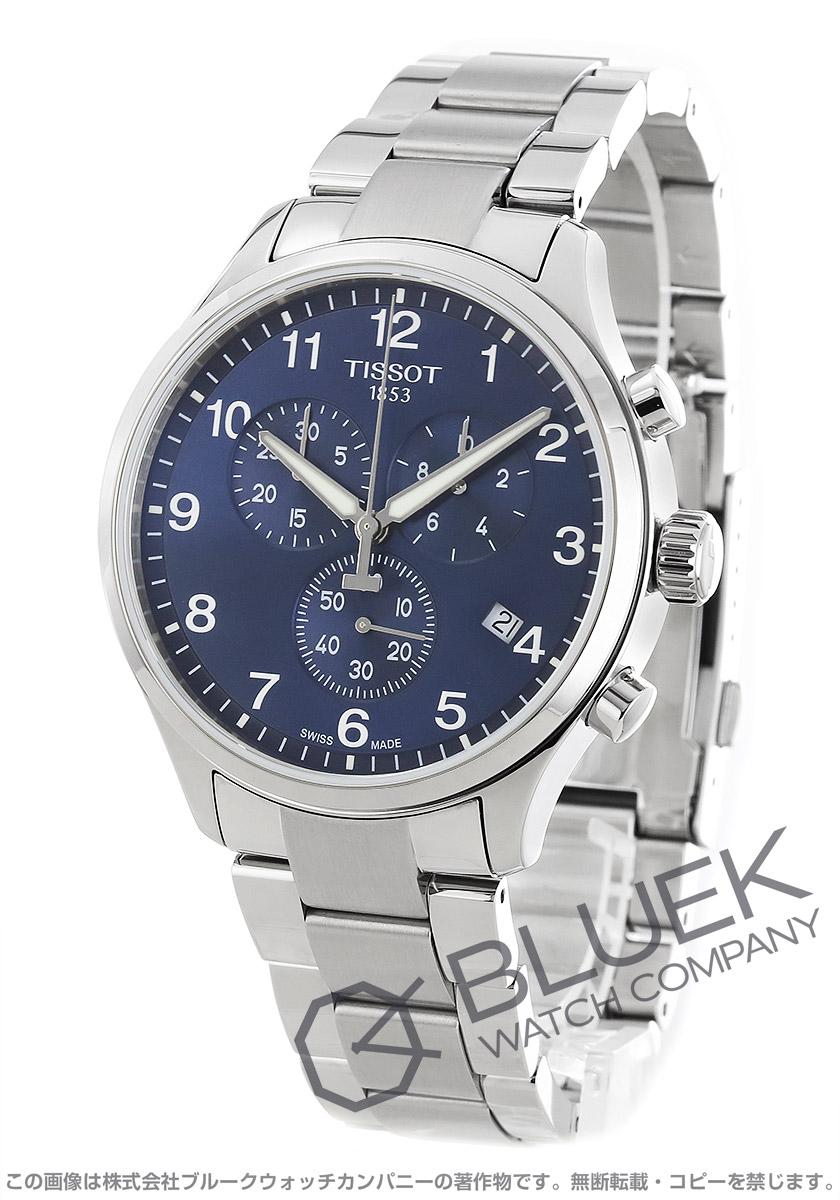 ティソ T-スポーツ T-レース クロノXL クラシック クロノグラフ 腕時計 メンズ TISSOT T116.617.11.047.01